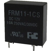 Power Relays with Small size, Slim type relay and Use on industrial control units