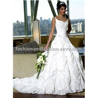 Wedding Gown/Evening Dress/Bridesmaid Dress
