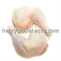 Halal Frozen chicken leg