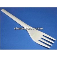 Eco-fork 15cm (Disposable-Heat resistant)