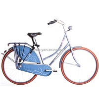"28""traditional lady bike/28""city bicycle/Lady omafiets"