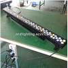 84*3W 5color RGBWA LED Stage Lights/LED Stage Wall Washer/LED Stage Bar Light
