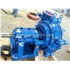 Industry rubber lined and metal lined slurry pump