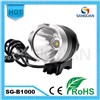 Wholesale Hot Selling LED Bicycle Light Kits SG-B1000 Bicycle Light