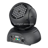 led beam moving head light, 36pcs  LED moving head washer / led stage moving head