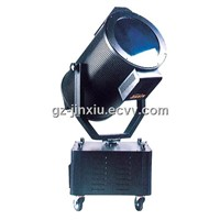 1000-7000W Search Light Outdoor Search Light