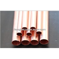 ACR Straight Tube, Water Copper Tube