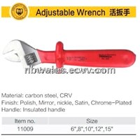 Adjustable Wrench Series