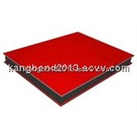 Advertising Aluminium Composite Panel