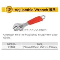 American Styple Adjustable Wrench Series