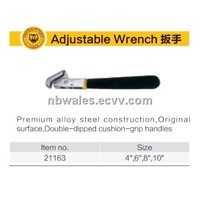American Tyle/ European Style Adjustable Wrench Series