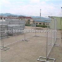 Chain Wire Temporary Fence for Canada Market