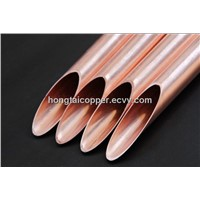 Copper Water Pipe/Coppe Coil Inner Grooved LWC