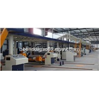 Corrugated Cardboard Production Line (3/5/7PLY)