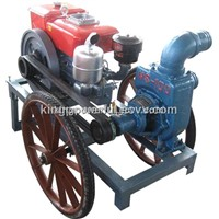 Diesel Water Pump Set (NS)