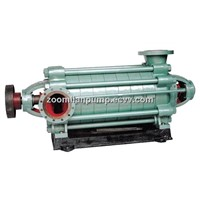 DY horizontal multistage centrifugal oil transfer pump