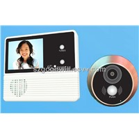 Digital Door Viewer(GW 601B-2B)/Door Peephole/Door Video/Door Camera/Cat's Eyes