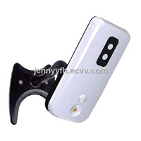 Dual lens plug and play P2P IR Day & Night Auto-Networking WIFI IP Camera home