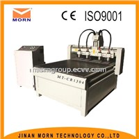 Four Heads CNC Carver Machine Router