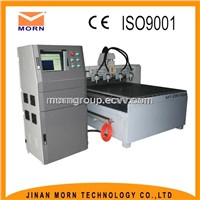 Four Heads CNC Carving Machine Router