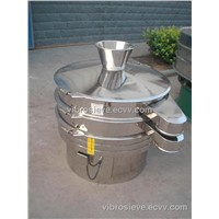 Full Stainless Steel Type Vibrating Separator for Pharmaceutical