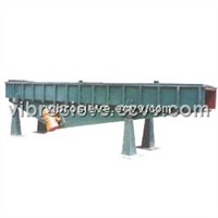 Horizontal Vibration Conveyor