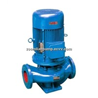 IRG Hot Water Single Stage Pump