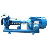 ISY series centrifugal oil pump