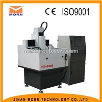 Metal Mould CNC Machine (MT-430S)