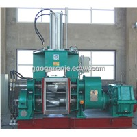 Rubber Banbury Mixer Machine/Internal Mixer/Rubber Dispersion Kneader