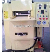 Surface Embossing Machine