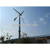 Wind Power/Wind Energy 20kw