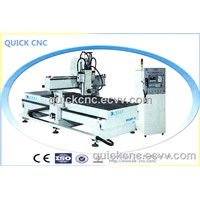 Wood CNC Machine (K45MT-3)
