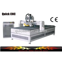 Wood CNC Router (K45MT-S)