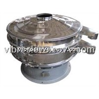 XZS Vibrating Sieve For Chemical Powder