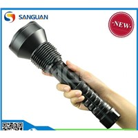 10000 Lumens Aluminum Flashlight Factory