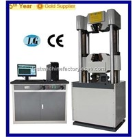 1000KN Hydraulic Universal Testing Equipment/UTM/Lab Equipment/universal testing machine suppliers