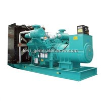 1000rpm/1200rpm Middle Speed Generator