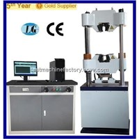 100Kn Hydraulic Universal Tester/UTM/Tensile Tester/Compression Tester/tensile strength machine