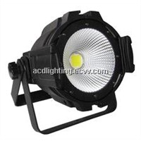 100W COB LED PAR Light, LED Stage PAR 64 Light, LED PAR Can Light