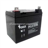 12V33Ah UPS batteries