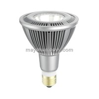 12W LED PAR LIGHT,PAR30