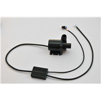 12v/24v DC 3 phase brushless feet bath pump