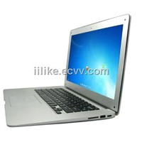 "13.3""Aluminum Cover Notebook Computer / Laptops"