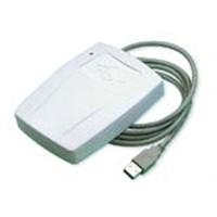 13.56MHz HF RFID reader MR790 with USB PC/SC interface