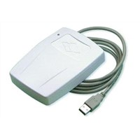 13.56MHz HF RFID reader MR810 with USB PC/SC interface