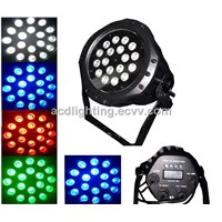18*10w 4in1 RGBW LED Outdoor Par Light, LED Stage Par Light, High Power LED Par Light