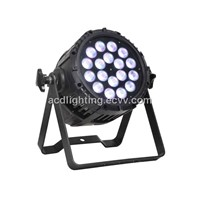 18*4in1 10W LED Outdoor Par Light, LED Waterproof Par Light,Led Stage Par Can