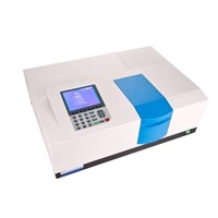 1900PC Double beam UV-VIS Spectrophotometer