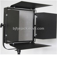 200W Tungsten 3200K LED studio light with DMX512